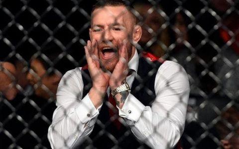 Conor McGregor l-a distrus pe 50 Cent. Ce mesaj i-a transmis de ziua femeii