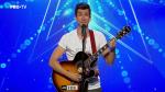 Romanii au talent 2018: Alex Stefanescu - Solist vocal