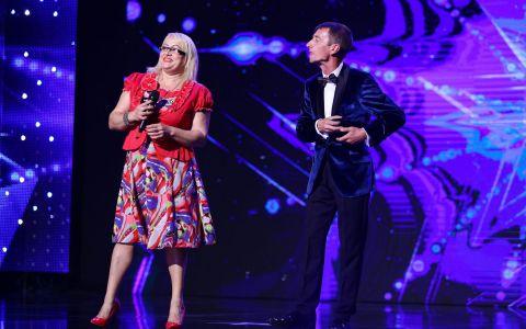 Povestile de viata ale concurentilor care au primit Golden Buzz de la Florin Calinescu