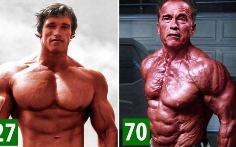 Super veste pentru fanii lui Arnold Schwarzenegger! Anuntul facut de actorul de 70 de ani