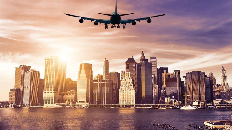 Acum poti zbura din Londra catre America cu doar 99 de lire