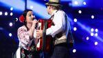Romanii au talent 2018: Harmony Duo - Voce + acordeon