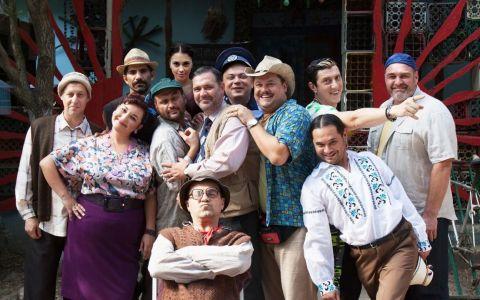 Astazi, de la 20:30, la PRO TV ai un nou episod din Las Fierbinti. Tara o arde pe comedie!