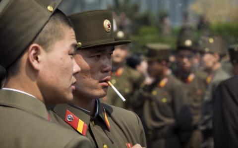 9 poze secrete pe care Coreea de Nord le-a interzis pentru a masca adevarul