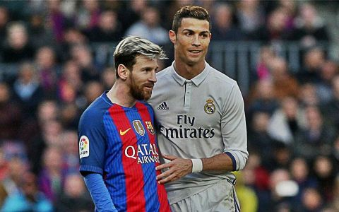 Genial! Ronaldo voia sa cumpere un hotel in Ibiza insa Messi i-a  furat  afacerea