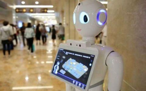 China are primul doctor robot din lume! A luat examenul si trateaza pacientii care vin la spital