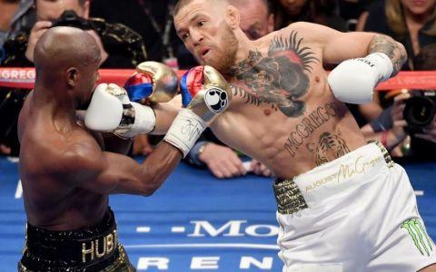 Conor McGregor pe punctul de a fi arestat