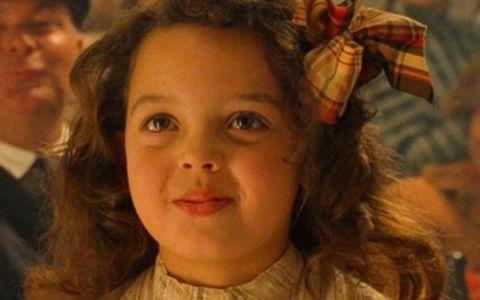 Fetita din Titanic, la 20 de ani de la premiera filmului. Ce spune despre scenele taiate la montaj si Leonardo DiCaprio