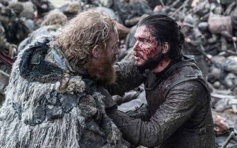 Au filmat 55 de zile pentru cea mai spectaculoasa scena de lupta. Finalul Game of Thrones se anunta a fi grandios