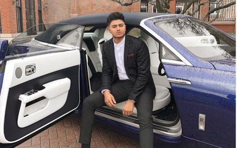 A devenit milionar la doar 16 ani, cu o afacere inceputa in garajul parintilor
