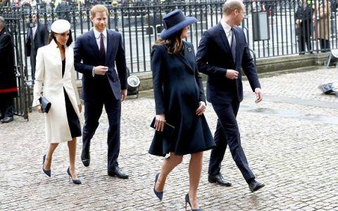 Ce reguli bizare trebuie sa respecte Kate Middleton atunci cand va da nastere copilului