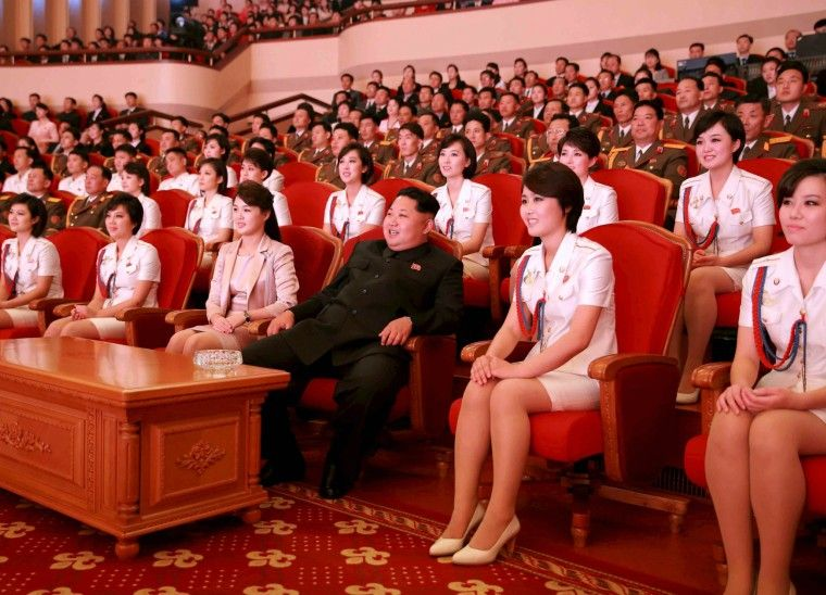 Noi detalii despre viata lui Kim Jong-un au fost facute publice