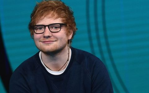 Dupa aparitia din Game of Thrones, Ed Sheeran se pregateste sa joace intr-un alta productie importanta