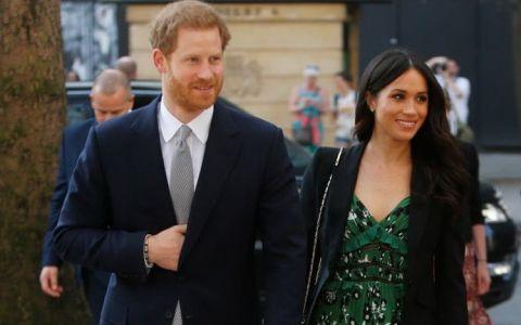 Cum o alinta Printul Harry pe viitoarea sa sotie. Diminutivul delicat adresat lui Meghan Markle