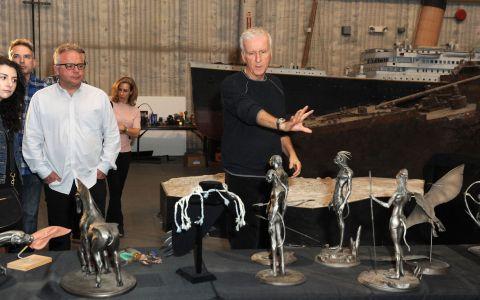 James Cameron are toate sansele sa domine industria cinematografica. Ce a anuntat despre filmele Avatar si Terminator