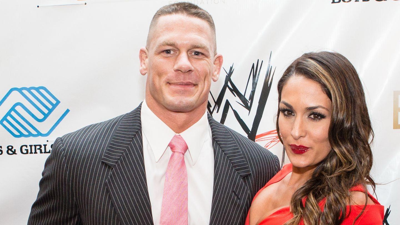 John Cena, primele declaratii dupa despartirea de Nikki Bella