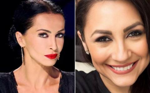 Ce tinute au purtat Andra si Mihaela in Prima Semifinala LIVE  Romanii au talent