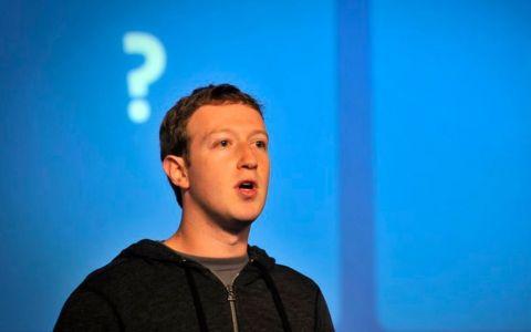 Ultima decizie a celor de la Facebook starneste reactii violente pe internet