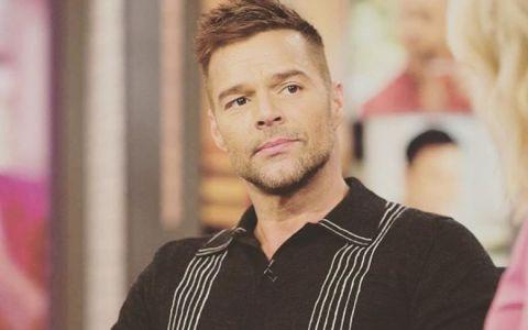 La 46 de ani, Ricky Martin arata mai bine ca niciodata. Imaginea cu care si-a uimit fanii