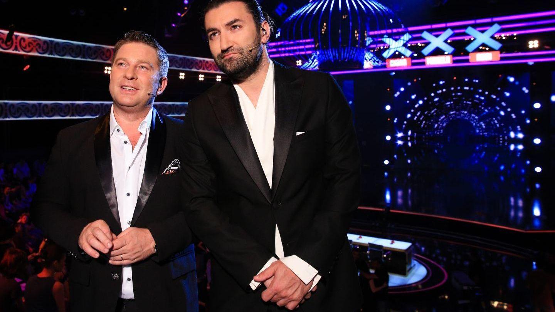 Show-lul Romanii au talent este LIVE la PRO TV! Fii eroul nostru!