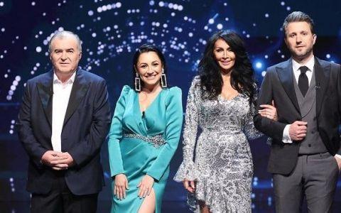 Alla si Alex Stefanescu merg in finala Romanii au talent!