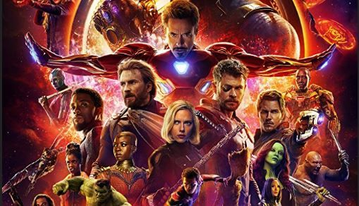 Ei ar fi fost Avengers, in anii  90. Fanii seriei au facut o galerie foto cu varianta ,, vintage  a Razbunatorilor