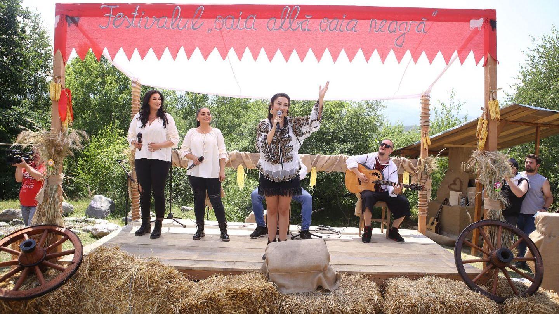 Ferma vedetelor pune in scena un mare festival, diseara la PRO TV