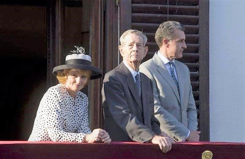 Ziua Regelui, fara rege. Primul an în care Mihai I nu e langa noi in acest moment istoric