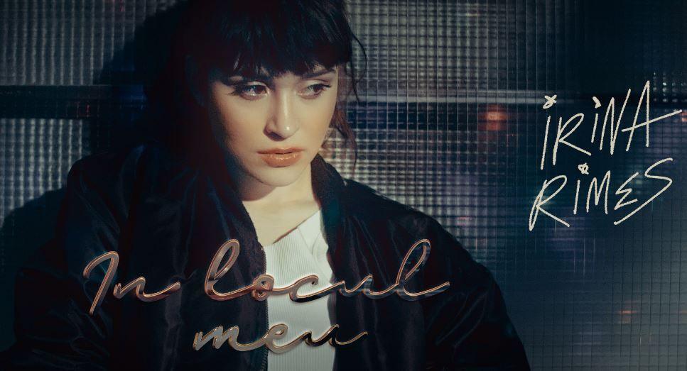 Irina Rimes lanseaza a doua piesa din  Trilogia II . Vezi cum arata videoclipul piesei  In locul meu  - VIDEO