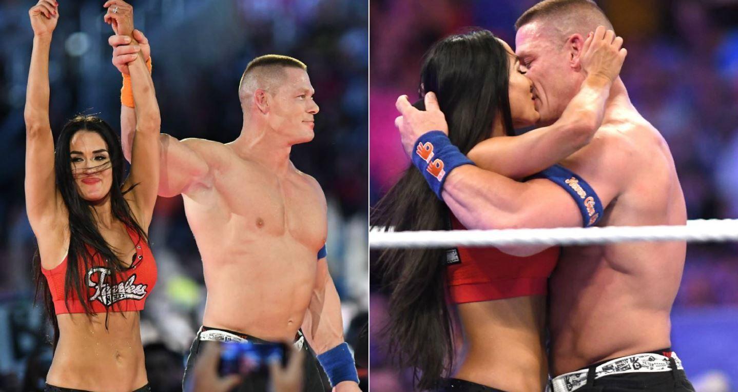 S-au despartit, dar a recunoscut ca isi doreste copii cu ea. Cum a reactionat Nikki Bella la declaratiile lui John Cena