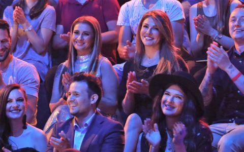 Vedetele PRO TV, impresionate de concurenti in cea de-a treia gala LIVE Romanii au talent