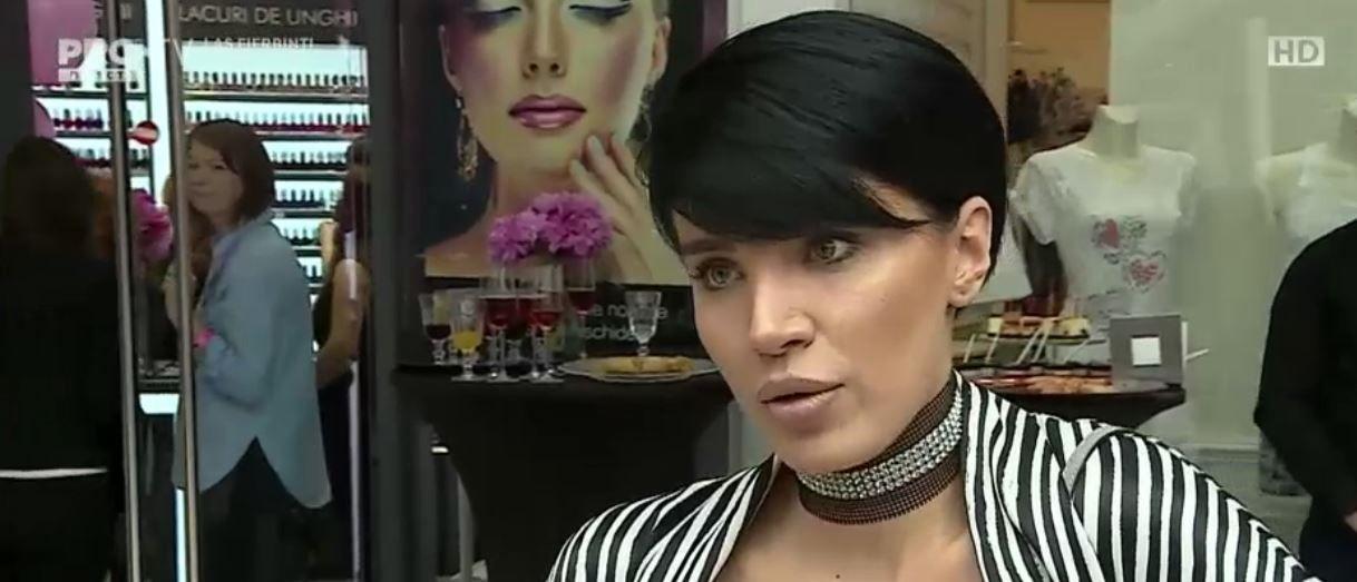 Adelina Pestritu, croaziera de vis alaturi de iubit. Imagini inedite din vacanta