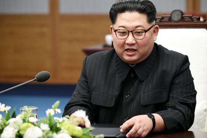 Coreea de Nord, tara tuturor posibilitatilor? Arheologii ar fi descoperit unicorni