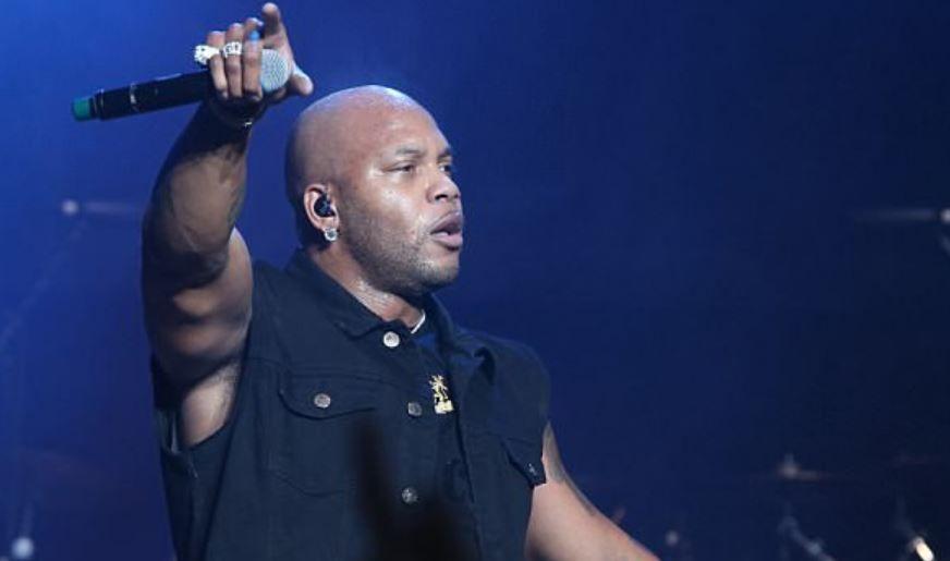 Rapperul Flo Rida, acuzat ca nu vrea sa-si recunoasca fiul de un an si jumatate