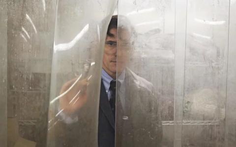 100 de oameni au plecat in mijlocul premierei unui nou film de groaza