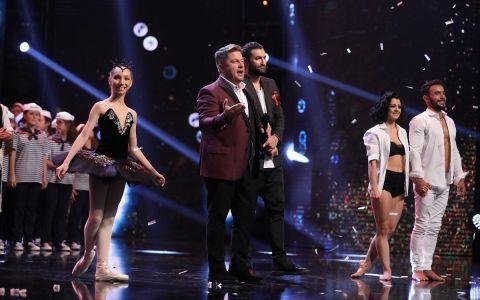 EXCLUSIV pe protvplus.ro: Vezi ultima editie  Romanii au talent