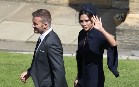 Victoria Beckham, criticata aspru de catre internauti. Atitudinea ei i-a suparat pe fani