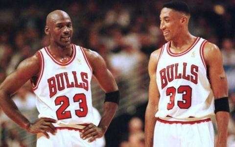Michael Jordan, personajul principal intr-un film realizat de Netflix
