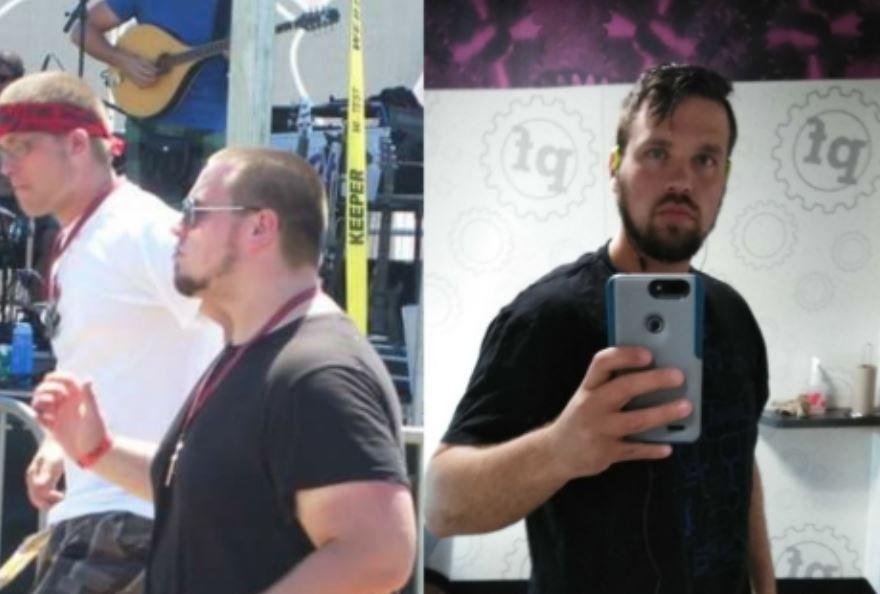 soția în greutate transformare)