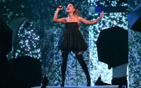 Mesajul emotionant transmis de Ariana Grande fanilor, la un an dupa atacul terorist din Manchester