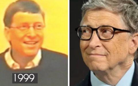 Ce predictii a facut Bill Gates in urma cu 19 ani? Majoritatea au devenit realitate