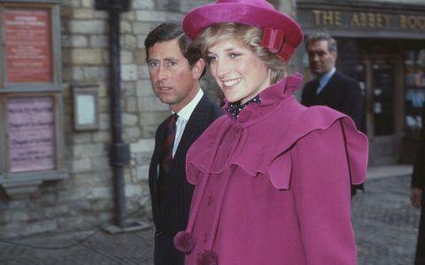 Motivul induiosator pentru care Printesa Diana nu purta haine si accesorii Chanel