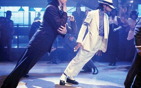 Neurochirurgii au explicat secretul miscarilor  imposibile  ale lui Michael Jackson din  Smooth Criminal
