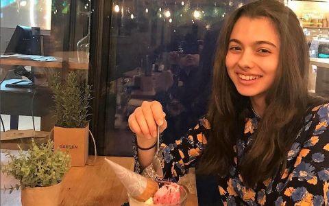 Laura Bretan, vizita fulger in Romania: bdquo;Am vazut pentru prima data Brasovul