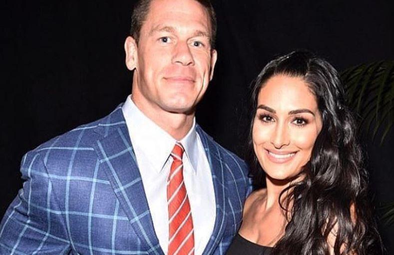 Adevaratul motiv al despartirii dintre John Cena si Nikki Bella a fost dezvaluit
