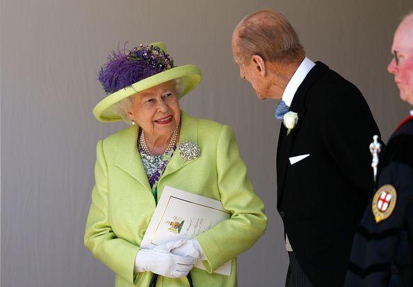 Regina Marii Britanii, Elisabeta a ll-a, in forma maxima la cei 92 de ani