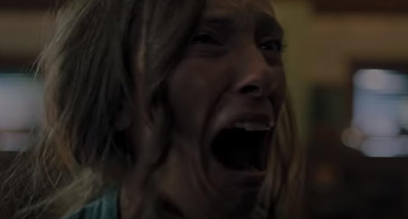 Hereditary  este probabil cel mai de groaza film de la  Exorcistul
