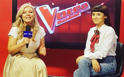 Irina Rimes, antrenor Vocea Romaniei: bdquo;O sa fac tot posibilul ca in echipa mea sa fie castigatorul
