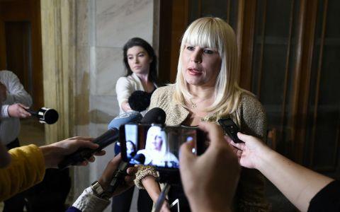Prima reactie a Elenei Udrea dupa condamnarea la sase ani de inchisoare primita in dosarul bdquo;Gala Bute