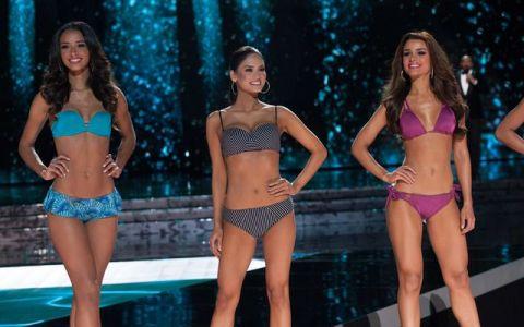 Concursul de frumusete ,,Miss America  renunta la proba costumelor de baie. Ce vor face fetele in schimb